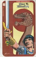 Official Prince Valiant (1988) 8