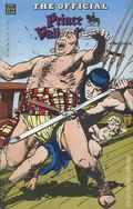 Official Prince Valiant (1988) 16