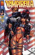 Vampirella Monthly (1997) 25B