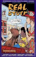 Real Stuff (1990) 7