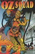 Oz Squad (1994 Patchwork Press # 4-10) 4