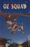 Oz Squad (1994 Patchwork Press # 4-10) 10
