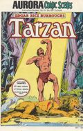 Aurora Comic Scenes Tarzan (1974) 181