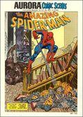 Aurora Comic Scenes Amazing Spider-Man (1974) 182