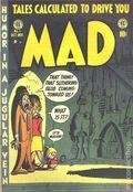 Mad (1952 Comic 1-23) 1