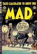 Mad (1952 Comic 1-23) 7