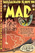 Mad (1952 Comic 1-23) 10