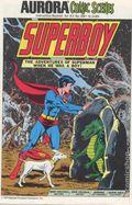 Aurora Comic Scenes Superboy (1974) 186