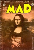 Mad (1952 Comic 1-23) 14
