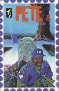 Pete the P.O.'d Postal Worker (1997) 8