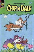 Chip N Dale (1967 Whitman) 75