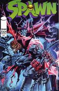 Spawn Fan Edition (1996) 1B