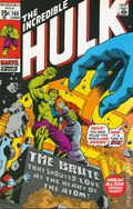 Incredible Hulk (1962-1999 1st Series) 140JCPENNEY