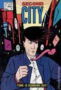 Second City (1986) 1