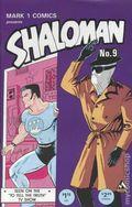 Shaloman Vol. 1 (1988) 9