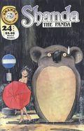 Shanda the Panda (1993 AP/Vision/Shanda Fantasy) 24