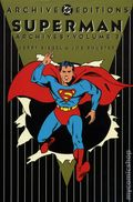 DC Archive Editions Superman HC (1989-2010 DC) 3-1ST
