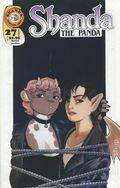Shanda the Panda (1993 AP/Vision/Shanda Fantasy) 27