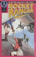 Rocket Ranger (1991) 3
