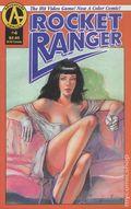 Rocket Ranger (1991) 4