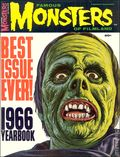 Famous Monsters of Filmland Yearbook/Fearbook (1962) 1966