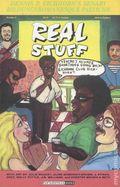 Real Stuff (1990) 6