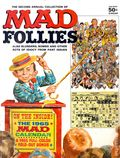 Mad Follies (1963) 2N