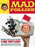Mad Follies (1963) 7N