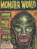 Monster World (1964 Warren Magazine) 4