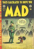 Mad (1952 Comic 1-23) 3