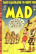Mad (1952 Comic 1-23) 9
