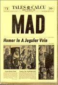 Mad (1952 Comic 1-23) 16