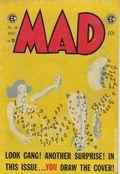 Mad (1952 Comic 1-23) 18