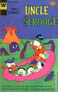 Uncle Scrooge (1972 Whitman) 133