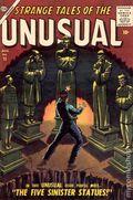 Strange Tales of the Unusual (1955 Atlas) 11