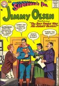Superman's Pal Jimmy Olsen (1954) 25