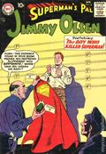 Superman's Pal Jimmy Olsen (1954) 28