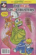 Real Ghostbusters 3D Slimer Special (1993) 1