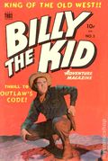 Billy the Kid Adventure Magazine (1950) 2