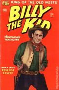 Billy the Kid Adventure Magazine (1950) 5