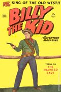 Billy the Kid Adventure Magazine (1950) 8