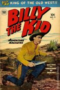 Billy the Kid Adventure Magazine (1950) 11