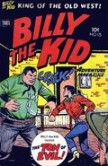 Billy the Kid Adventure Magazine (1950) 15