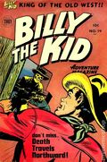 Billy the Kid Adventure Magazine (1950) 19