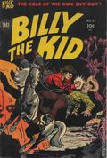 Billy the Kid Adventure Magazine (1950) 23
