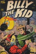 Billy the Kid Adventure Magazine (1950) 26