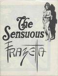 Sensuous Frazetta Portfolio (1970) 1
