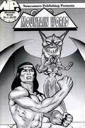 Mountain World (1991 Newcomers Publishing) 1