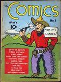 Comics, The (1937) 3