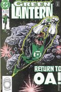 Green Lantern (1990-2004 2nd Series) 5